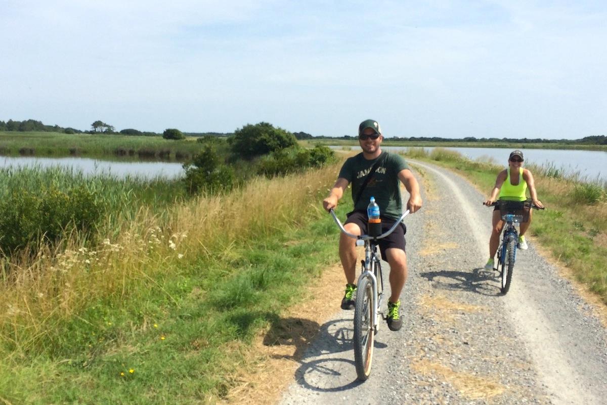 False Cape Bike Tours Ocean Rentals Ltd
