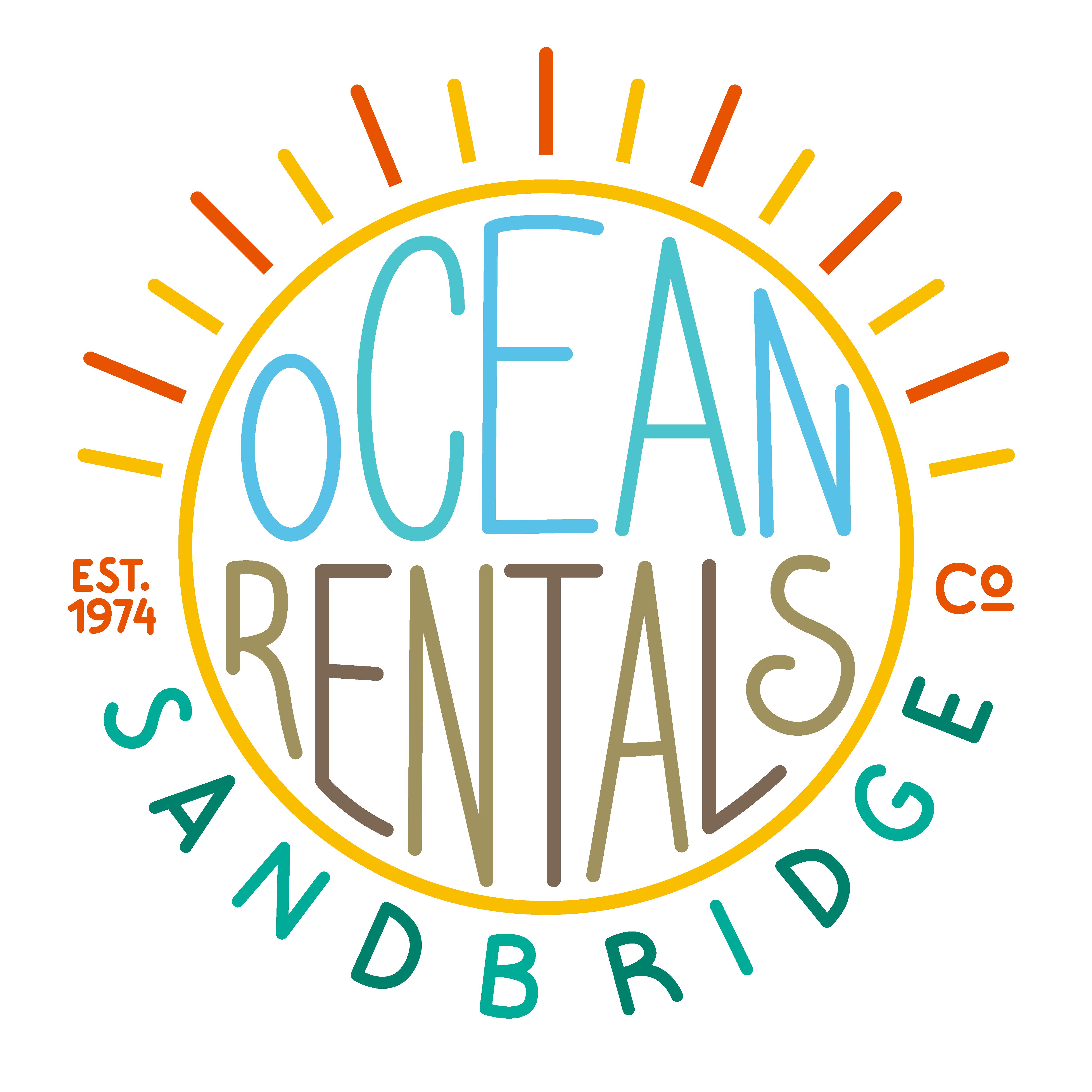 Ocean Rentals